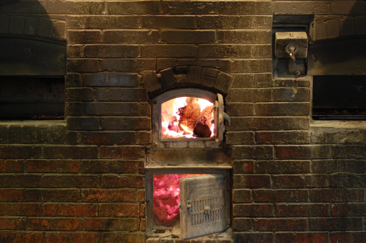 Inspired By Old Fashioned Wood And Coal Fired Brick Ovens In Italy The Northeast We Custom Built Largest Texas Have